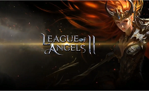 League of Angels Ⅱ - The 3rd Global Recommendation