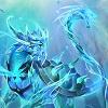 Get Artifact Heal Companion - Ethereal Dragon Turtle
