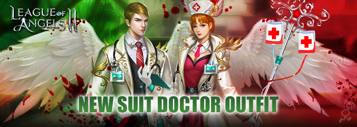 LOA2-Doctor Suit