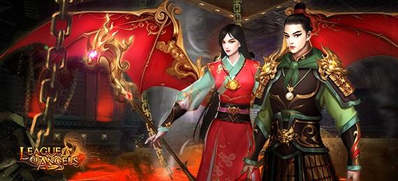 Vêtement de Mulan