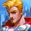 SR Hero Introduction - Thor