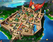Castle Overview