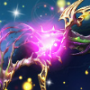 New ATK & DEF Artifact Divine Arma – Alf's Bow