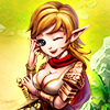 Get rid of Flash & Join Crystal Saga on Mini Client now.