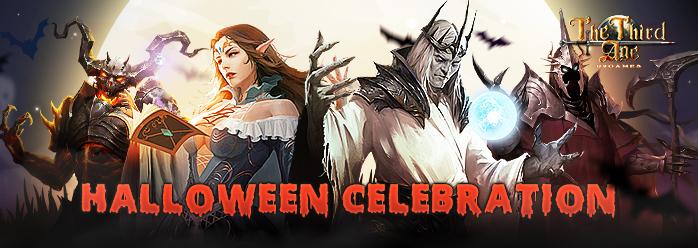 TTA Halloween