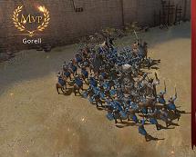 Battle