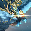 New Artifact ATK Companion - Four Winged Menace