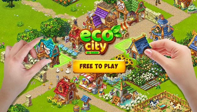 Eco-建造