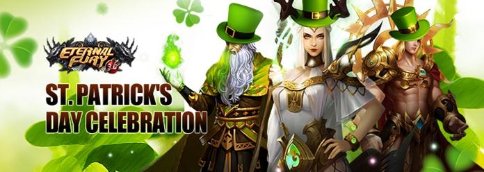 EF-绿帽子节