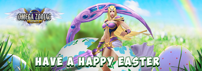 OZ- Easter
