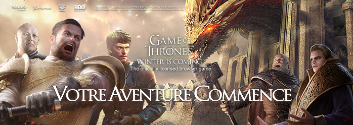 Game of Thrones on R2Games