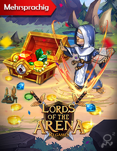 Lords of the Arena