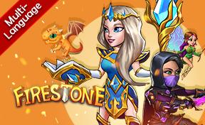 Firestone Idle RPG