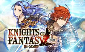 Knights of Fantasy