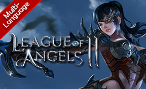 League of Angels Ⅱ