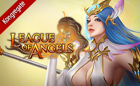 League of Angels Kongreagte