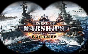 Legend of Warships