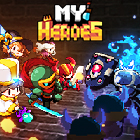 My Heroes - Dungeon Adventure