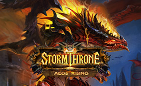 StormThrone Online