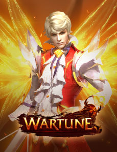 Valuable wartune hot female characters ready